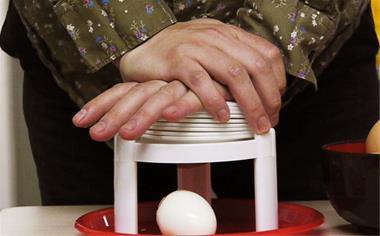 فروش دستگاه تخم مرغ پوست کن - 1