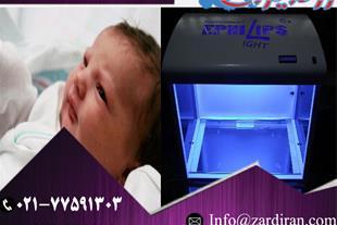 اجاره دستگاه زردی نوزاد شرکت زرد ایران