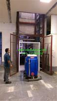 آسانسور صنعتی ارزان