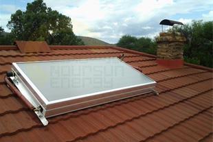 فروش آب گرم کن خورشیدی 150 Solcrafte