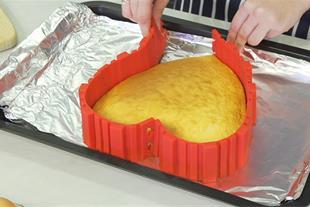 قالب تکه ای کیک و مافین