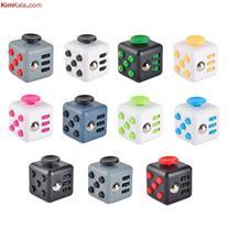 کاهش استرس و اضطراب با مکعب ضد استرس fidget cube
