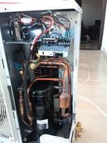 تعمیر و نصب  انواع کولر های اسپلیت در رشت