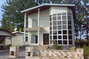 فروش ویلا در محمودآباد شمال.دوبلکس در شهرک دنج