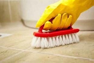 انجام امور نظافتی - نظافت راه پله - نظافت منزل