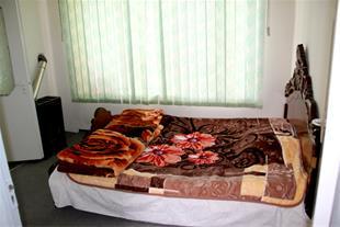 سوییت و آپارتمان در ارومیه