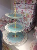 شیرینی خوری سه طبقه آنجل