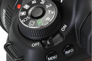 فروش دوربین حرفه ای Canon به صورت اقساط