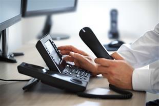فروش تجهیزات و راه اندازی VOIP