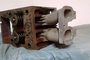 تعمیر موتورهای برق و آب دیزلی و بنزینی