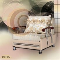 مبلمان تخت خواب شو چوبینکو