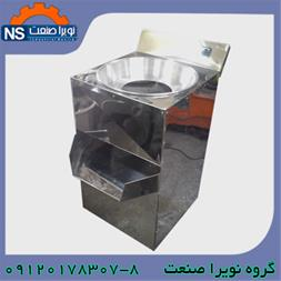 خرید و فروش حلیم صاف کن - 1