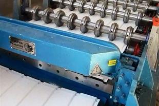 فروش دستگاه رول فرمینگ دامپا طولی