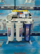 فروش و تعمیر پمپ آب - تصفیه آب خانگی