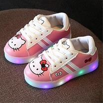 فروش کفش بچه گانه چراغدار خارجی