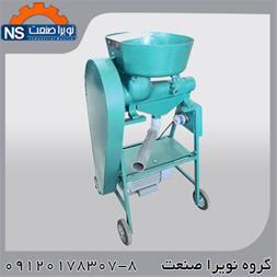 فروش دستگاه آبلیموگیری صنعتی ، دستگاه آبغوره گیری - 1