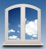 پنجره و درب دو جداره upvc