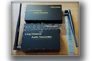 طراحی و ساخت انواع دستگاه های ارسال صوت و تصویر