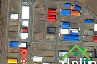 فروش زمین 3300 متری در ناحیه صنعتی دهک کد1034