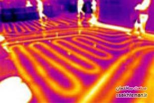 سیستم سرمایش و گرمایش در خانه هوشمند آلفا