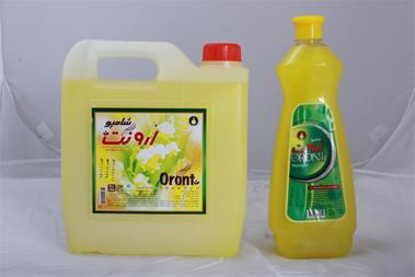تولید و عرضه محصولات شوینده و پاک کننده - 1