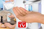 صابون ریز اتوماتیک - Soap Magic