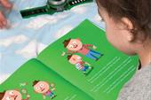 چاپ و نشر کتاب کودک