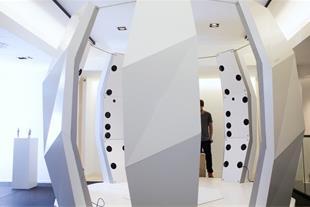 نصب و راه اندازی اطاق اسکن سه بعدی - اسکنر سه بعدی - 1