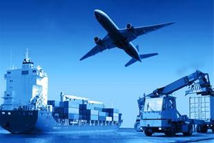 ارسال هوایی و زمینی انواع کالا از کلیه بنادر چین