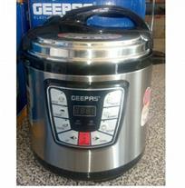 زودپز چندکاره دیجیتال GEEPAS - 1