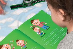 چاپ و نشر کتاب کودک - 1