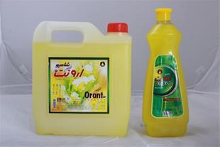 تولید و عرضه محصولات شوینده و پاک کننده