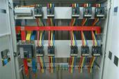 تولید و تعمیر تابلو برق صنعتی و ساختمانی