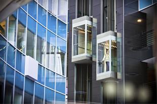 فروش و نصب انواع آسانسور و بالابر