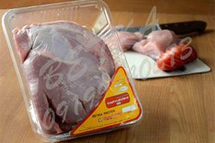 خرید و فروش گوشت بوقلمون وآلایشات
