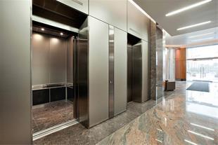 نصب و راه اندازی انواع آسانسور