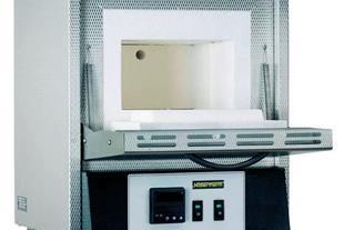 کوره الکتریکی آزمایشگاهی با حجم  6لیتر نابرترم
