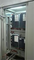 ساخت تابلو برق صنعتی و اتصالات برقی ، فایرباکس