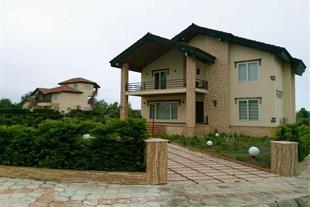 فروش ویلا شهرکی جنگلی درنوشهر در منطقه خوش آبو هوا