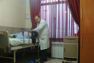 کلینیک بستری ترک اعتیاد و درمان اعتیاد پردیس