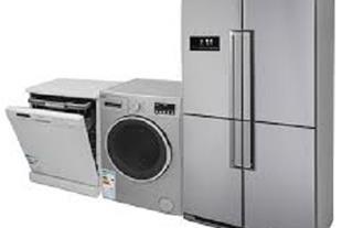 تعمیرات لوازم خانگی - تعمیر یخچال ساید لباسشویی