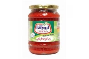 انواع رب گوجه اروم آدا