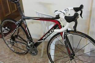 دوچرخه کورسی