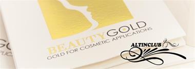 ورق طلا آرایشی ایتالیایی manetti
