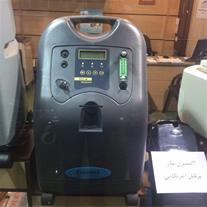 اجاره،خرید و فروش انواع دستگاه اکسیژن ساز آمریکایی