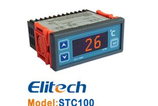 ترموستات Elitech STC-100A