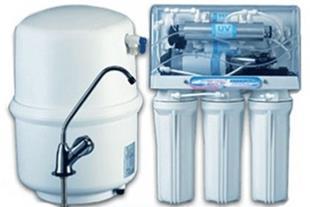 فروش ویژه انواع دستگاه تصفیه آب