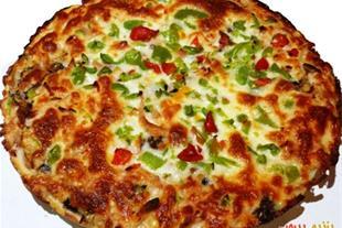 پیتزا و ساندویچ  تلفنی  شعبه پرند - 1