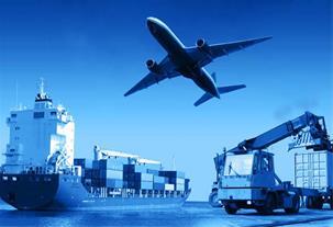 واردات کلیه ماشین آلات صنعتی از هندو چین