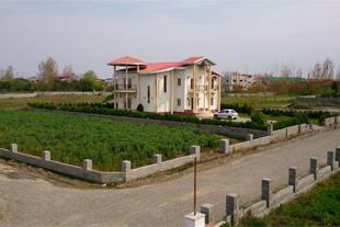 فروش زمین شهرکی برای ساخت